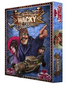Wacky-Challenge